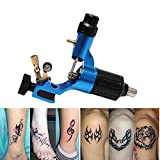 Tattoo Machine kit, professional Tatoo Rotary Dragonfly Liner Shader Gun Supply For Artists