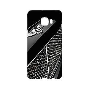 G-STAR Designer Printed Back case cover for Samsung Galaxy C5 - G11167