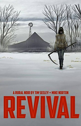 Revival, Vol. 1: You