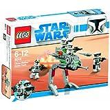 Lego Star Wars 8014 - Clone Walker Battle Pack