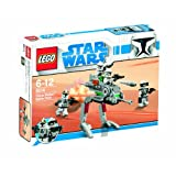Lego - 8014 - Jeu de construction - Star Wars - Clone Walker Battle Packpar LEGO
