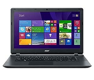 Acer Aspire ES1-511 15.6 inch Laptop (Celeron Dual Core/2GB/500GB/Win 8.1/With Bag)