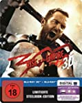 300: Rise of an Empire 2D/3D Steelboo...