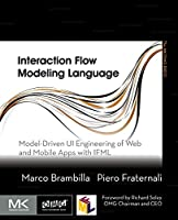 Interaction Flow Modeling Language Front Cover