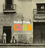 img - for Walker Evans: Cuba book / textbook / text book