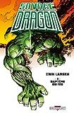 echange, troc Erik Larsen - Savage Dragon, Tome 1 : Baptême du feu