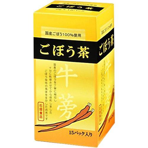 石垣食品 ごぼう茶 2g×15P