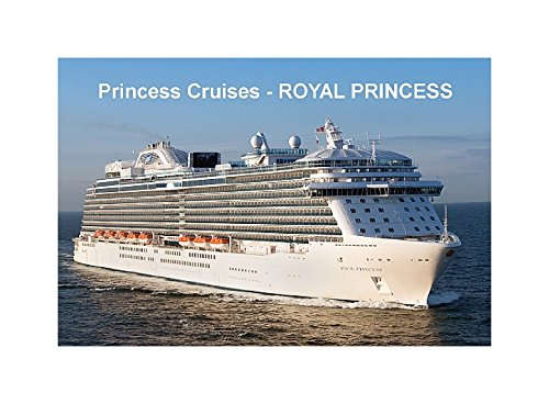 cruise-ship-fridge-magnet-royal-princess-princess-cruises