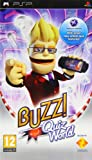 Buzz! Quiz World (PSP)