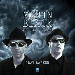 Men in Black Audiobook