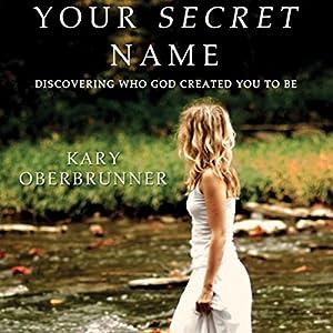 Your Secret Name Audiobook