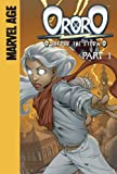 img - for Ororo: Before the Storm 1 book / textbook / text book