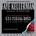 The Ritual Bath: The First Peter Decker and Rina Lazarus Novel (       UNABRIDGED) by Faye Kellerman Narrated by Mitchell Greenberg