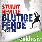Blutige Fehde (Gerry Fegan 2)   Stuart Neville