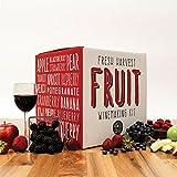 Master Vintner® Fresh Harvest Fruit Winemaking Kit