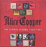 The Studio Albums 1969-1983 (CAB)(15 CD)