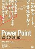 PowerPointビジネスプレゼン ビジテク 図を描き・思考を磨き・人を動かすプレゼンテーション