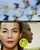 img - for Loose-leaf Version for Discovering Psychology book / textbook / text book