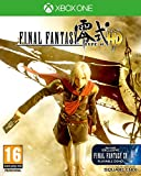 Final Fantasy Type0 HD on Xbox One