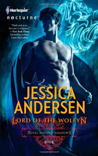 Lord of the Wolfyn (Harlequin Nocturne)