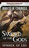 Spinner of Lies: A Forgotten Realms Novel (Sword of the Gods Book 2)