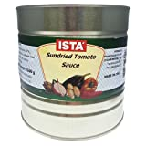 Ista Sun Dried Tomato Sauce No Additives 2.6 Kg
