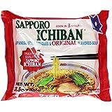 Sapporo Ichiban Ramen, Original, 3.5 oz