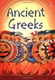 Ancient Greeks (Usborne Beginners) (0746074859) by Turnbull, Stephanie