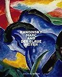 img - for Kandinsky, Marc, and Der Blaue Reiter book / textbook / text book