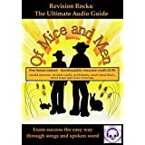 Of Mice and Men: The Ultimate Audio Revision Guide: GCSE Success the Easy Way (Ultimate Audio Guide)by Jeffrey L. Thomas