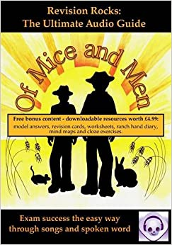 Of Mice and Men by John Steinbeck read by Gary Sinise by PRH Audio