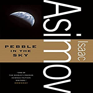 Pebble in the Sky Audiobook