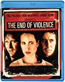 End of Violence [Blu-ray]