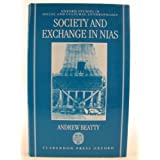 Society and Exchange in Nias (Oxford Studies in Social & Cultural Anthropology)by Andrew Beatty