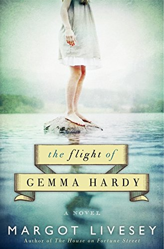 Image of Flight of Gemma Hardy, The
