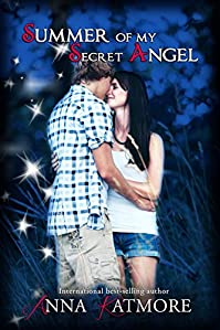 Summer Of My Secret Angel by Anna Katmore ebook deal