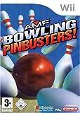 echange, troc Amf bowling : pinbusters !