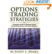 Scott J. Danes (Author), Options Trading (Editor)  (4)  Download:   $2.99