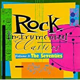 NEW Rock Instrumental Classics - Vol. 3-70's (CD)