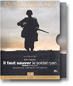 Il faut sauver le soldat Ryan [Edition DTS]