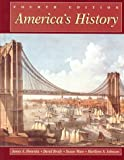 America's History (0312193963) by James A. Henretta