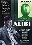 Cover art for  Alibi