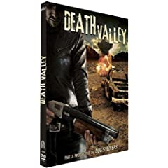 [Cacaoweb] Death Valley en streaming