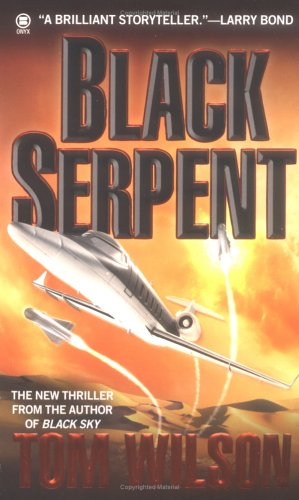 Black Serpent front-821991