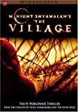 The Village [DVD] [2004] [Region 1] [US Import] (NTSC)