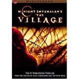 The Village (Widescreen Vista Series) ~ Joaquin Phoenix