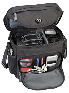 Tamrac 5564 Explorer 400 Camera Bag (Black)