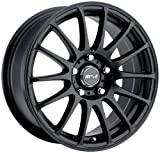 MSR (Series 068) Black - 17 x 7 Inch Wheel