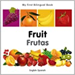 My First Bilingual Book - Fruit - Eng...