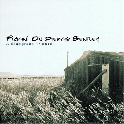 Dierks Bentley - Pickin